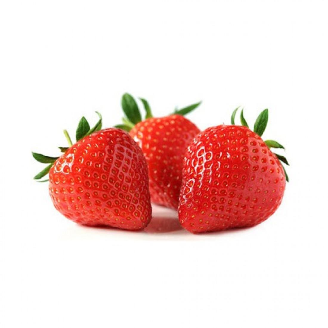 Korean Strawberries